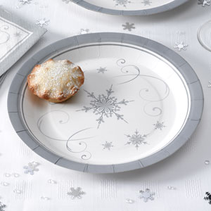 Wedding Supplies Wholesale Plates