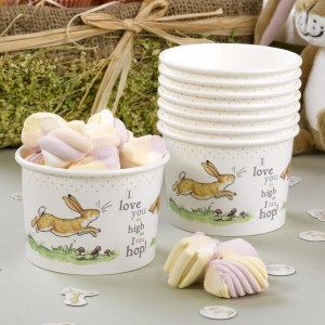 Baby Shower Decorations Tubs