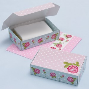 Wholesale Party Supplies Cake Boxes