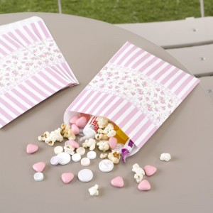 Wholesale Party Supplies Sweetie Bags