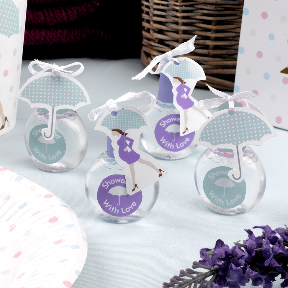 Showered With Love - Bubbles | Trade & Wholesale Party | cscimports